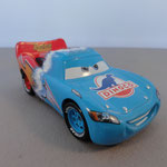Transforming Lightning McQueen (BD) - Side