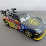Carbon Jeff Corvette