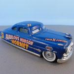 Fabulous Hudson Hornet - Incorrect rims