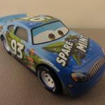 Ernie Gearson #93 Spare Mint
