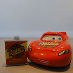 Rust-Eze Lightning McQueen (LC)
