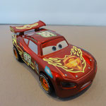 Neon Lightning McQueen (SDCC)