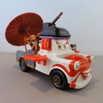 Kabuki Mater