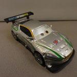 Silver Racers Nigel Gearsley