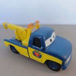 Race Tow Truck Tom