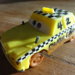Faregame - Crazy 8 Crashers version (plastic)