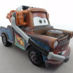 Race Team Mater with Headset - Thailand variant (V2)