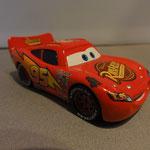 Tar Lightning McQueen