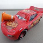 Lightning McQueen w/cone - Thailand variant 2021 (V3)
