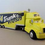 Trunk Fresh Hauler