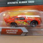Lightning McQueen - Correct Rust-Eze logo (MINT)