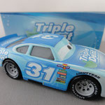 Terry Kargas #31 Triple Dent