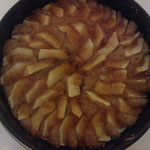 Apfelkuchen