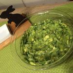 Avocado-Gurken-Dip