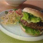 Lieblings-Burger
