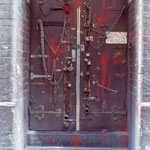 Door in Melbourne