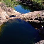 Surprise creek fall Litchfield NP.
