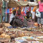 Mursi Market