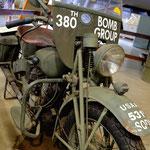 Indian, Aviation Museum Darwin