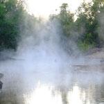 Douglas Hot spring