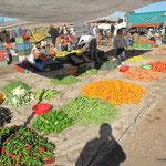 Zagora Market