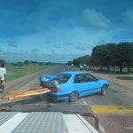 African Transport Solution
