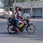 African Transport