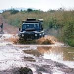 Congo Tracks