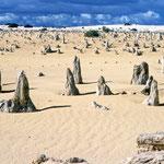 Pinnacles North of Perth