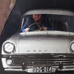Martin drives Holden??