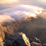 view from Mt Meru
