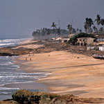 Ghana Coast