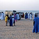 Beachlife Mauretania