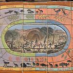 Aboriginal Calendar