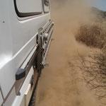 Track to Lake Turkana