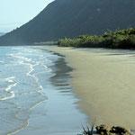 Coastline Cape York Peninsula