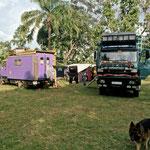 Yaounde Camp