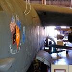B52, Aviation Museum Darwin