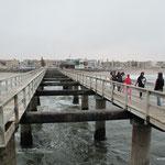 Wharf Swakopmund