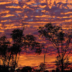 Sunrise over Southern Lost City NT.