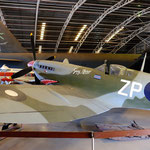 Spitfire, Aviation Museum Darwin