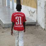 Ila de Mozambique