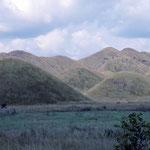Congo Landscape