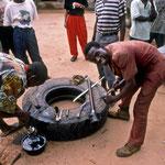 Bush Mechanic