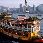 Impression from Hong Kong