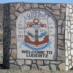 Luederitz