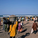 Beachlife Senegal