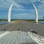 Tanzania-Mozambique Border