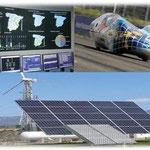 Proyectos Nacionales