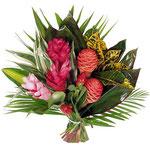 Bouquets à offrir